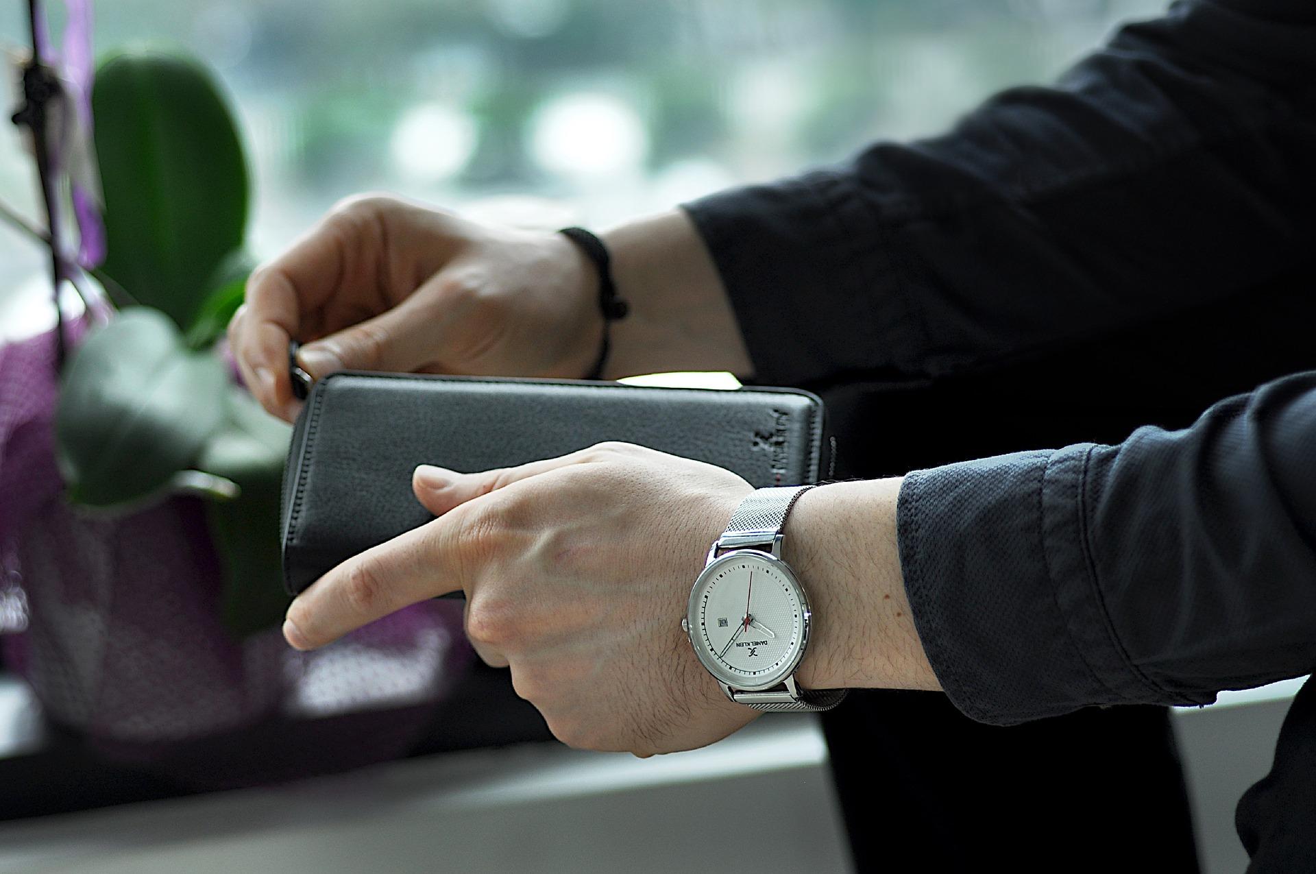 best minimalist wallet